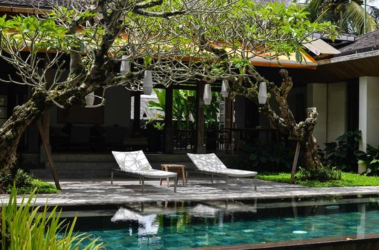 Chapung SeBali Resort and Spa: Amazing