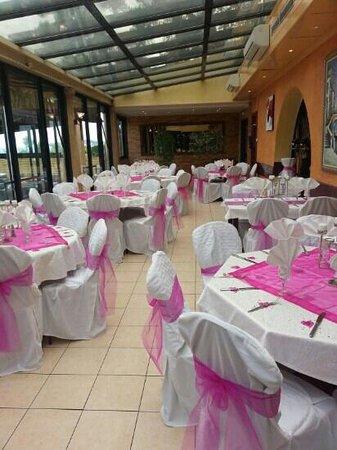 La Toscana : mariage