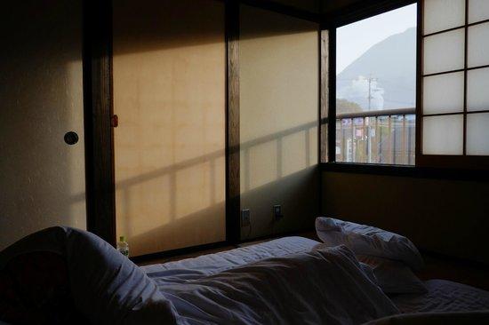 Kashiisou: Bed