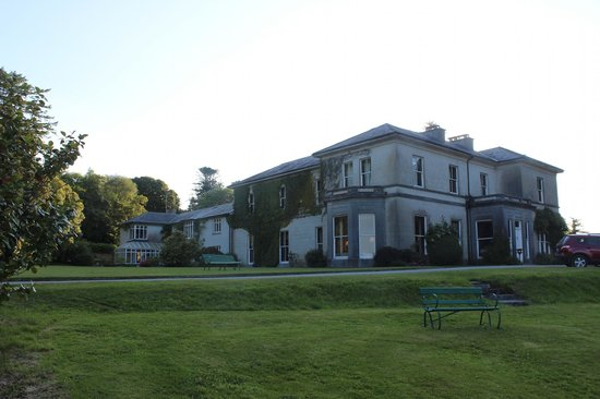 Currarevagh House