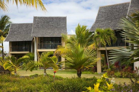 Tropical Junior Suites Bild Von Trou Aux Biches Beachcomber Golf