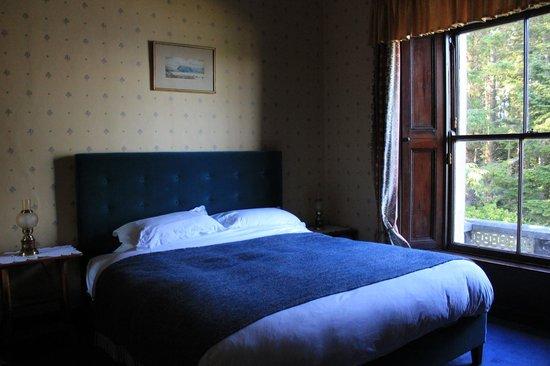 Currarevagh House : Room