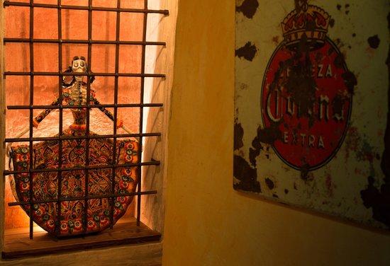 El Mosquito Bodega & Bar: Mit Liebe zum Detail