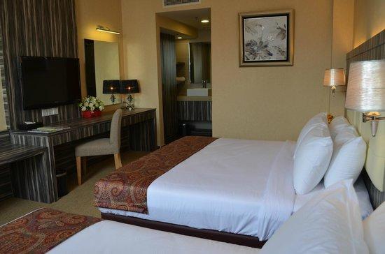 Hotel Sentral Melaka 18 28