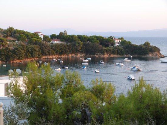 Kolios bay