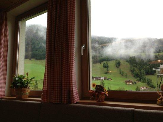 Alpengasthof Lammerhof: Dining room view