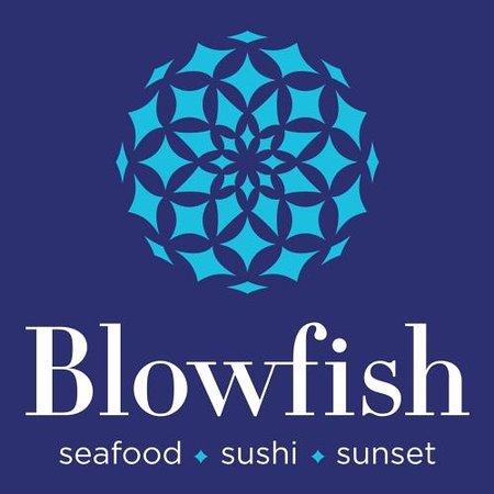 Blowfish Restaurant: Logo