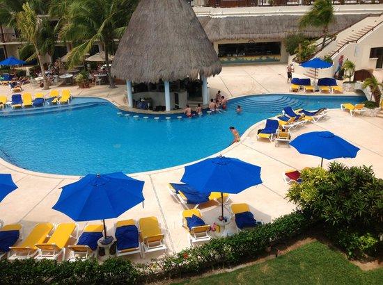 The Reef Coco Beach: pool