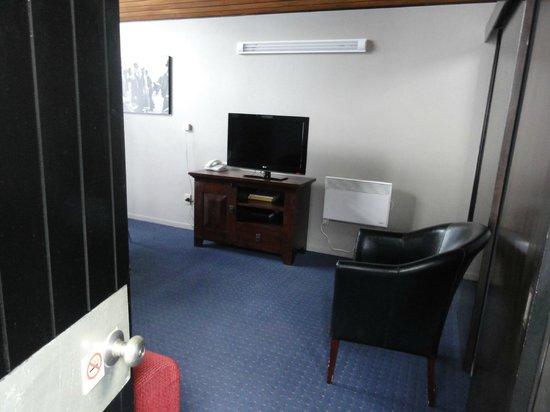 Hotel Carlton Mill: Living Room