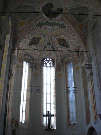 Cappella Domenicani: Chiesa Dei Domenicani