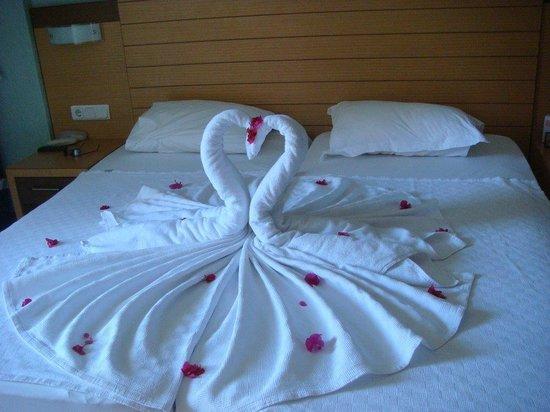 Remi Hotel: Room