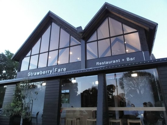 Hotel Carlton Mill: Strawberryfare #5