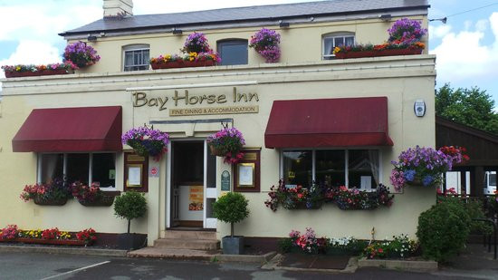 Bay Horse Inn Restaurant