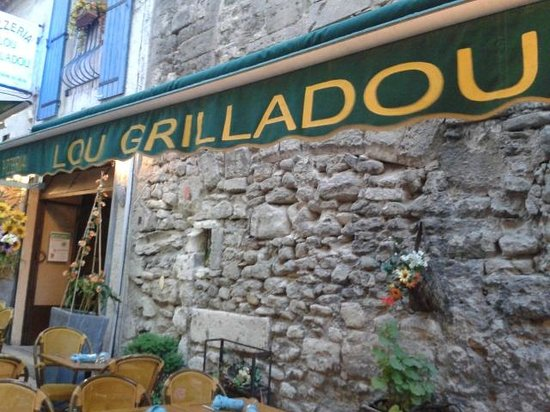 Lou Grilladou : Location