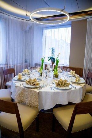Postojna Cave Rooms & Apartments Proteus: Restaurant Apartments Proteus