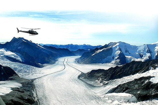 Helicopter Flight - Tours: helicopterflight switzerland