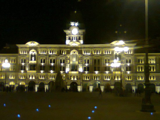 Photo of Hotel Capitelli Trieste