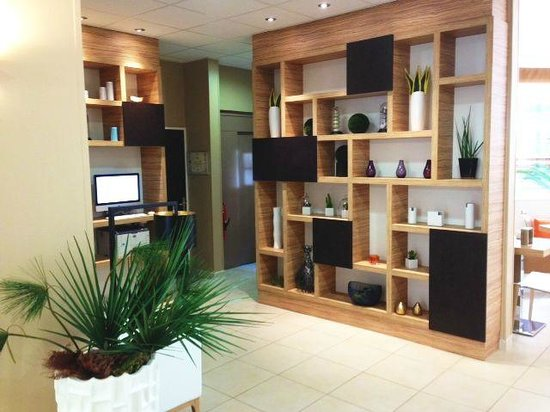 Citadines Cannes Carnot : Business Corner