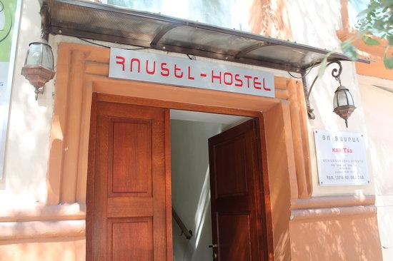 Travelers Hostel