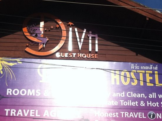 Diva Guesthouse: I miss you Diva!!