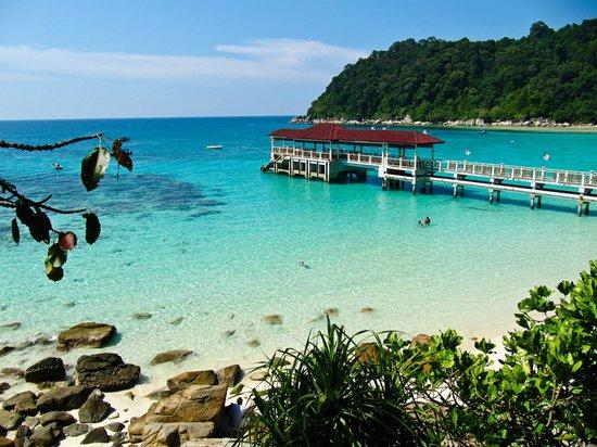 Perhentian Tuna Bay Island Resort: PIR