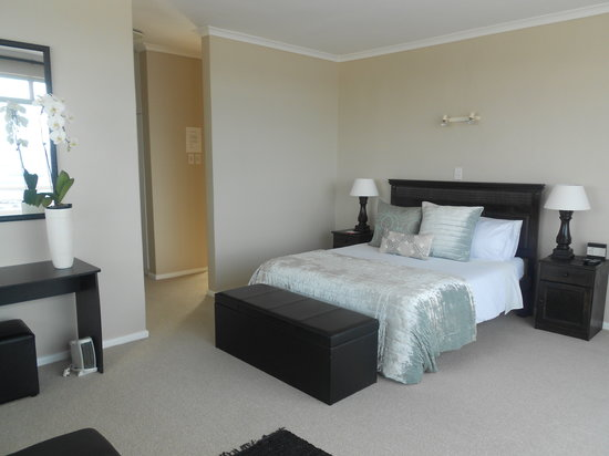 Beaumonte Guesthouse: Honeymoon Suite