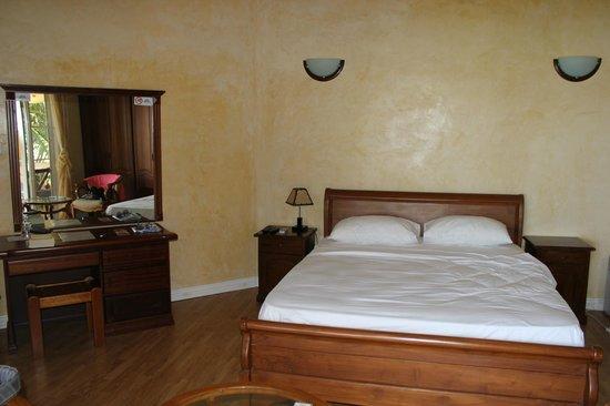 Villa Dorado : Stanza n° 4