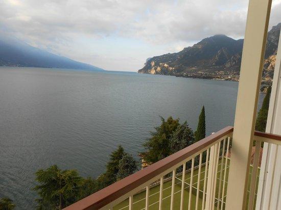 Hotel Panorama: Aussicht unvergleichlich