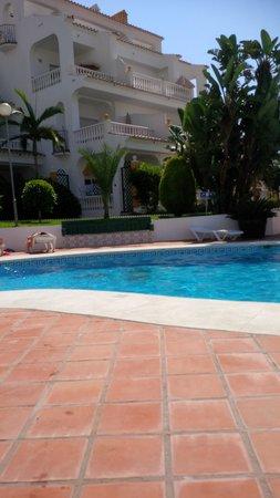 Apartamentos Las Rosas de Capistrano: Our apartments