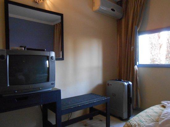 Hotel Ouarzazate Le Riad : お部屋