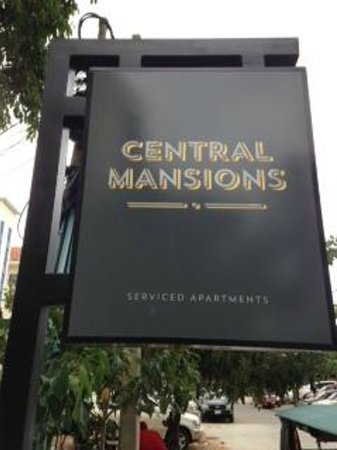 Central Mansions: 6