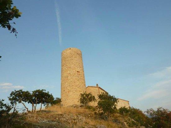 Santuario Madonna di Saiano