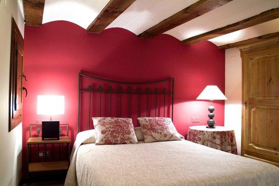 Hotel La Casa del Tio Americano, hoteles en Albarracín