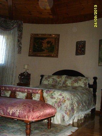 Villa La Castagnola : la suite