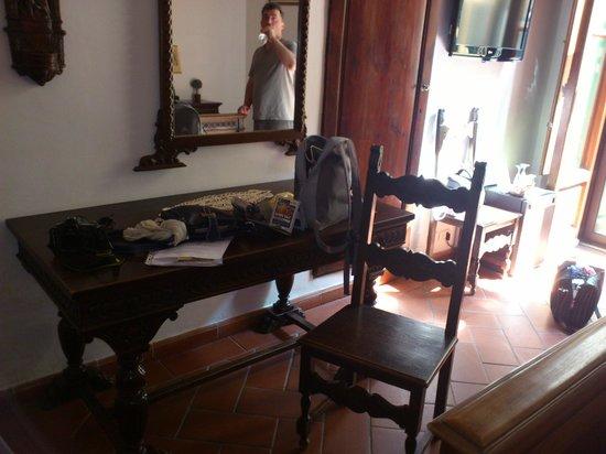 Soggiorno Panerai: Комната №4