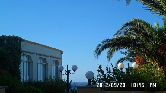 smartline Arion Palace : Une si belle illusion