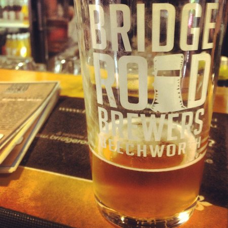 Bridge Road Brewers: mmmm