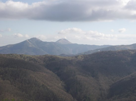 B&B Orso Stanco: Panorama