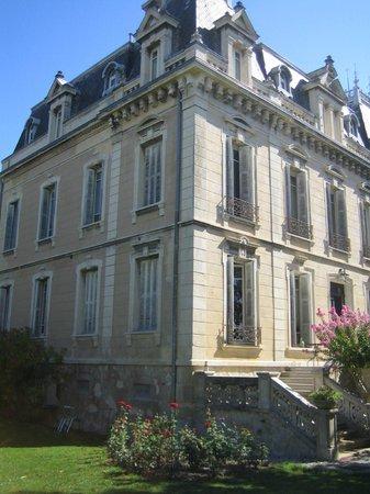 Villa Magnolia Parc: met recht een villa!