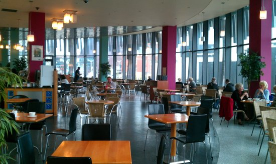Cafe Curva