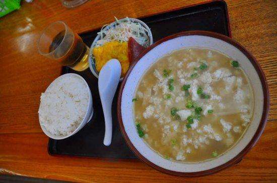 Ichigin Shokudo