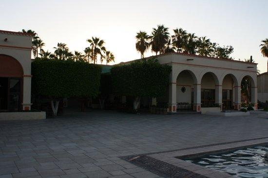 Desert Inn at Loreto: hotel