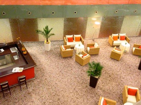 Austria Trend Hotel Savoyen Vienna : hall