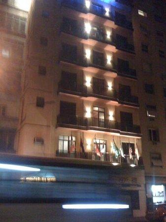 Praia Lido Hotel