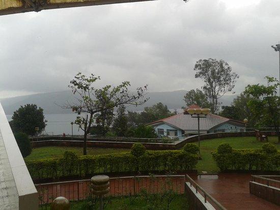 Koyna Dam: Nehru Garden (Koyna)