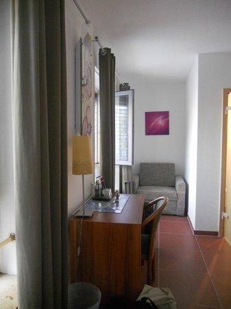 Hotel Schottenhof : plenty of room