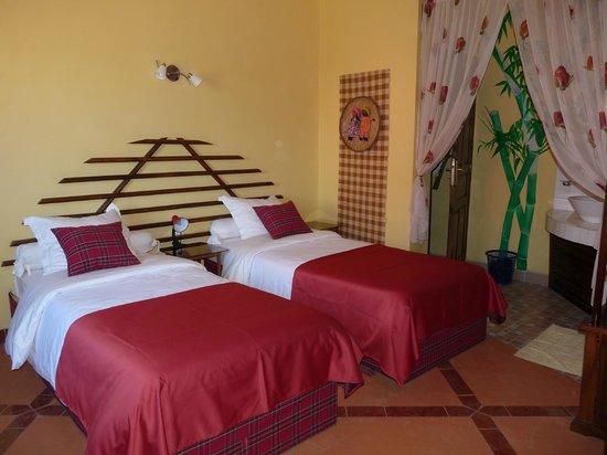 Vatolahy Hotel : CHARME
