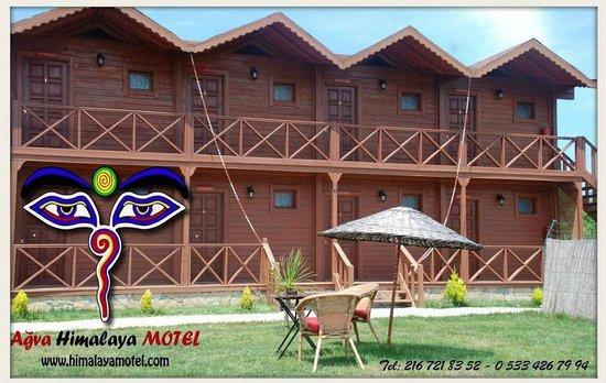Agva Himalaya Motel