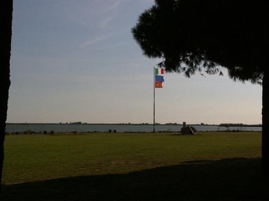 Ristorante Marina 70: verso il mare