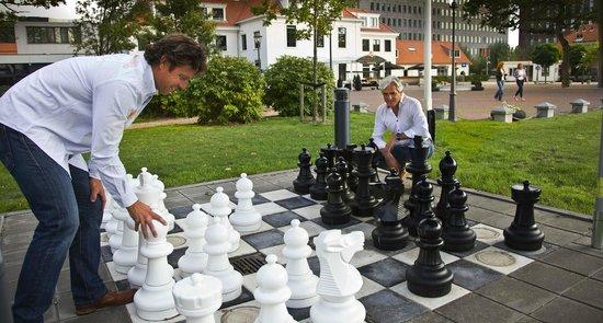 Hotel & Spa Savarin: Lekker genieten doormiddel van een spel